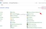 Как создать резервную копию образа системы в ОС Windows 10, 8 или 7.