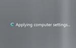 Вход в систему сервера завис из-за применения групповой политики, проблема Symantec