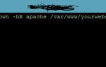 Белый экран после перехода на WordPress на VPS и WordPress просит FTP Войти |