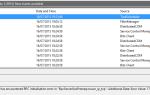 Служба планировщика заданий Windows 8.1 не запускается |