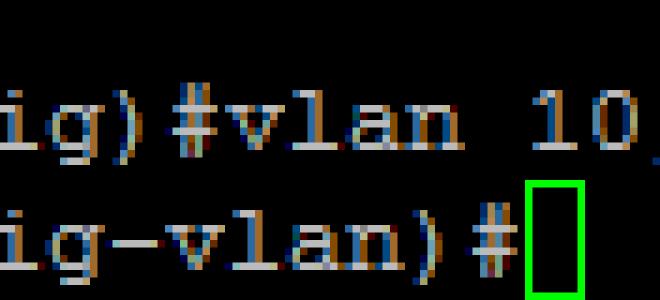 Как настроить IP-ретранслятор DHCP Relay на коммутаторе Cisco