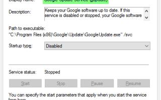 Как удалить службу в Windows 10 и более ранних версиях