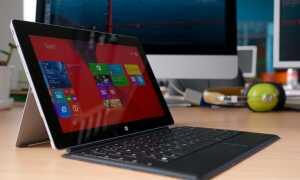 Surface Pro 4 получает обновление прошивки