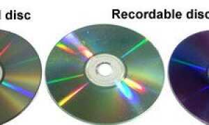 Как определить, является ли CD или DVD подделкой?