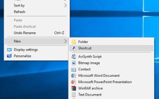 Как запустить UWP File Explorer в Windows 10