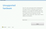 Ошибка Центра обновления Windows 80240037 в новых компьютерах Windows 7 и 8.1