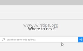 Как удалить и переустановить Microsoft Edge.