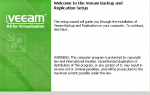 Пошаговое руководство по установке Veeam 6