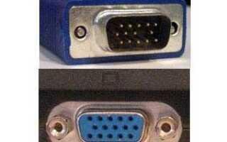 Штырь или кабель согнуты, сломаны или отсутствуют