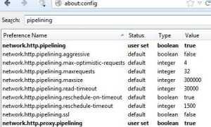 Увеличьте скорость Firefox
