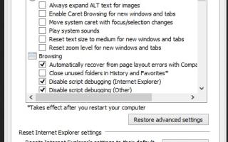 Internet Explorer 10 stackhash_a7aa Сбой |