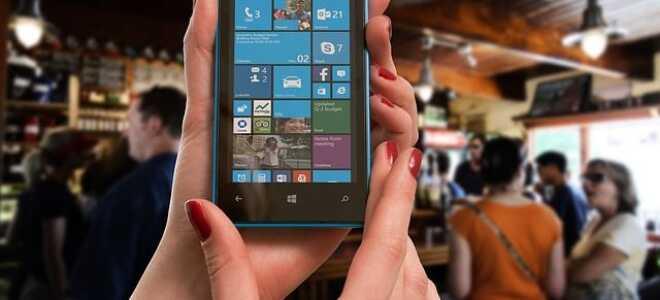 Поверхностные телефоны Microsoft могут иметь встроенный в дисплей сканер отпечатков пальцев