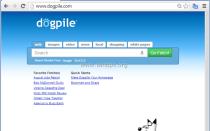 Как удалить поисковик Dogpile (Руководство по удалению)