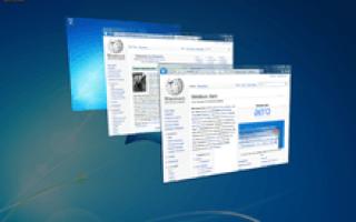 Создать ярлык для запуска Alt-Tab Switcher (для пользователей мыши)