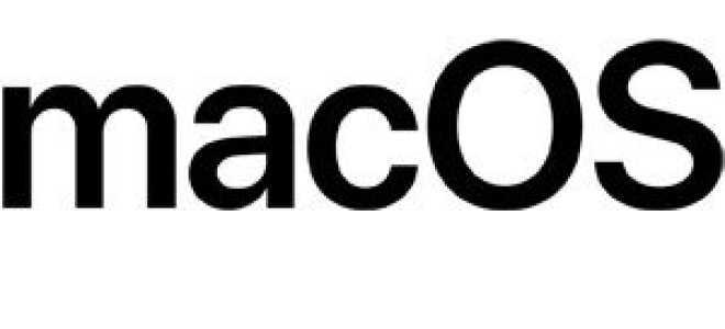 Как получить доступ к командной строке на Mac
