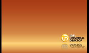 Использование IGEL Managment Suite для изменения разрешения тонкого клиента IGEL