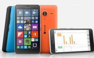Стоит ли покупать телефон с Windows в 2016 году?