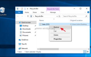Как восстановить удаленные файлы с жесткого диска, USB-накопителя или карты памяти.