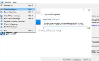Как легко перенести виртуальные машины VirtualBox на другой хост.