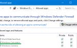 Калькулятор Windows 10 не работает [Fix]
