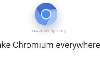 Как удалить Chromium Browser (вредоносное ПО).