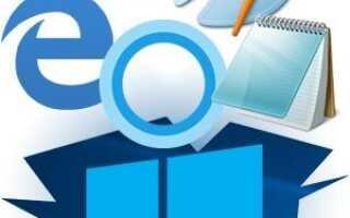 Каковы особенности Microsoft Windows?