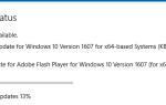 Накопительное обновление KB3213986 (14393,693) для Windows 10. Прямые ссылки на скачивание