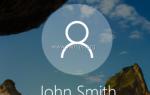 Как переименовать учетную запись пользователя в Windows 10/8/7