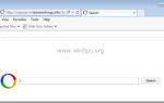 Удалите Websearch.fastsearchings.info из IE, Chrome, Firefox.