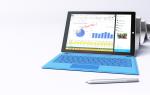 Microsoft добавляет новые функции в свою новую линейку планшетов Surface