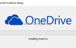 Как отключить, удалить или переустановить OneDrive в ОС Windows 10/8/7.