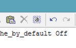 Отключить APC в Linux для отдельного сайта |