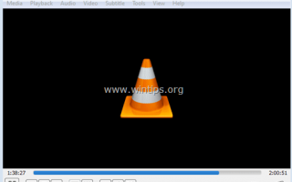 Конвертировать MKV в MP4 с VLC Media Player