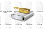 Автоматически очищать временные файлы, используя очистку диска, хранение или пакетный файл