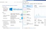ИСПРАВЛЕНИЕ: ЦП не работает на полной скорости в Windows 10.