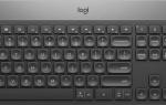 Новая клавиатура Logitech Craft оснащена встроенным колесом набора