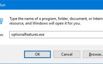 Как восстановить Microsoft Print в PDF после его случайного удаления?