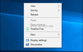 ИСПРАВЛЕНИЕ: Правый щелчок не работает в Windows 10 (решено)