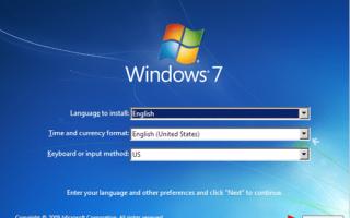 Как редактировать и изменять реестр Windows в автономном режиме