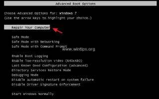 Как включить администратор в автономном режиме с использованием реестра (Windows 10, 8, 7, Vista).