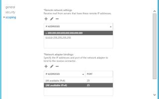 Exchange 2013 451 4.7.0 Временная ошибка сервера. Пожалуйста, попробуйте позже. PRX5 |
