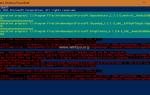Как исправить приложение Broken Store, сбой развертывания: 0x80073CF6 и ошибка слияния: 0x80070003 проблемы в Windows 10. (решено)