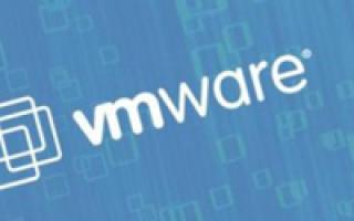 Не удается подключить устройство CD-ROM к хосту VMware
