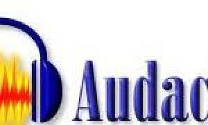 Ошибка Audacity при открытии звукового устройства при записи