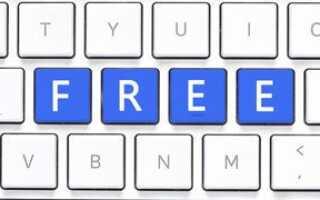 Где я могу получить бесплатный компьютер?