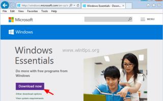 Как перенести почту Outlook Express в Outlook или в Windows Live Mail. (Windows 8, 7, Vista).