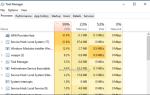 ИСПРАВЛЕНИЕ: высокая загрузка ЦП хостом провайдера WMI в ОС Windows 10/8/7 (решено)