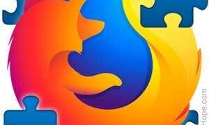 Топ-10 дополнений Firefox
