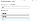 Как полностью удалить учетные записи пользователей в Windows 10