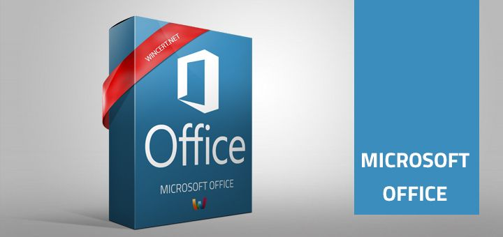 Microsoft Office Box